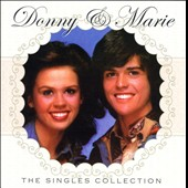Donny & Marie Osmond: The Singles Collection