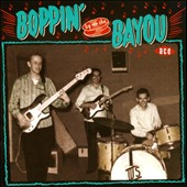Various Artists: Boppin' by the Bayou
