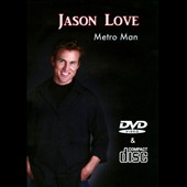 Jason Love: Metro Man