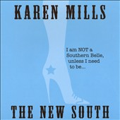 Karen Mills: New South