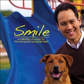 Joshua Tuburan: Smile: A Collection of Songs For the Young and Young-At-Heart [Slipcase]