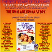 Various Artists: The  Best Years of Our Lives: The Most Popular Songs of 1940