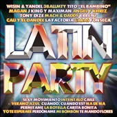 Various Artists: Latin Party