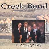 Creek Bend: Thanksgiving *