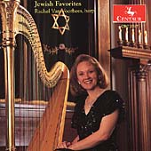 Jewish Favorites / Rachel Van Voorhees