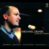 Michael Dease: Coming Home [Digipak]
