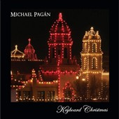 Michael Pagán: Keyboard Christmas