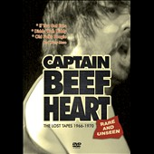 Captain Beefheart: The  Lost Tapes: 1966-1970