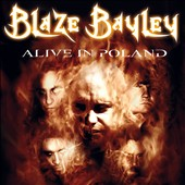 Blaze Bayley: Alive in Poland