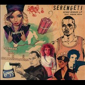 Serengeti: Kenny Dennis LP [6/25]