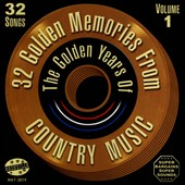 Various Artists: 32 Golden Memories, Vol. 1