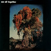 We All Together: We All Together [Slipcase]