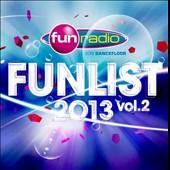 Various Artists: Funlist 2013, Vol. 2