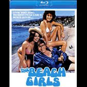 The Beach Girls: The  Beach Girls