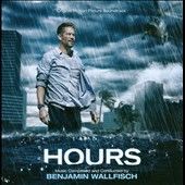 Hours, original motion picture soundtrack, music by Benjamin Wallfisch