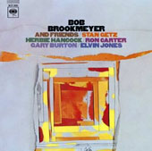 Bob Brookmeyer: And Friends [Bonus Track]