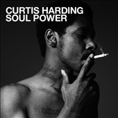 Curtis Harding: Soul Power [Digipak]