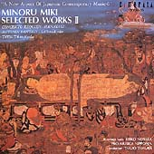 Miki: Selected Works Vol 2 / Nosaka, Sakata, Tamura, et al