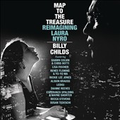 Billy Childs: Map to the Treasure: Reimagining Laura Nyro *