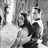 Various Artists: Walk the Line [Original Motion Picture Soundtrack]