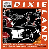 Various Artists: Dixieland Jazz