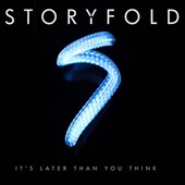 Storyfold: It's Later Than You Think