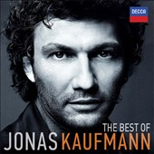 The Best of Jonas Kaufmann [SHM-CD]