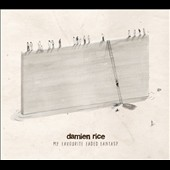 Damien Rice: My Favourite Faded Fantasy [Digipak]