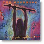 Mary Youngblood: The Offering