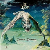 Ice Dragon: Dream Dragon [12/1]