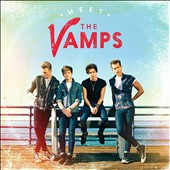 The Vamps (UK): Meet the Vamps