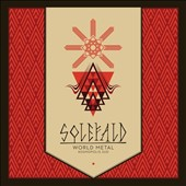 Solefald: World Metal: Kosmopolis Sud [Digipak]