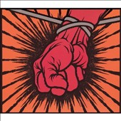 Metallica: St. Anger [CD Only] [PA]