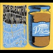 The Electric Peanut Butter Company: Trans-Atlantic Psych Classics, Vol. 1 [Digipak]
