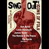 Various Artists: Sing Out: Icons of Folk [4/28]
