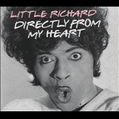 Little Richard: Directly from My Heart: The Best of the Specialty & Vee-Jay Years [Box]