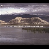 Various Artists: Yarlung Records: 10th Anniversary