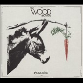 The Wood Brothers: Paradise [Digipak] *