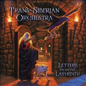 Trans-Siberian Orchestra: Letters from the Labyrinth *