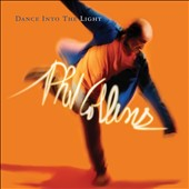 Phil Collins: Dance Into the Light [Deluxe Edition] [Digipak]