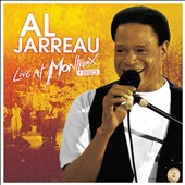 Al Jarreau: Live at Montreux 1993 *