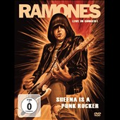 The Ramones: Sheena Is a Punkrocker *
