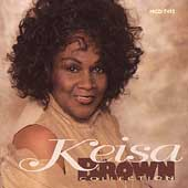 Keisa Brown: Keisa Brown Collection