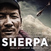 Sherpa [Original Motion Picture Soundtrack]
