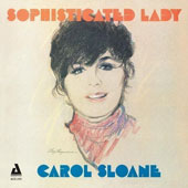 Carol Sloane: Sophisticated Lady