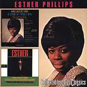 Esther Phillips: And I Love Him!/Esther Phillips Sings