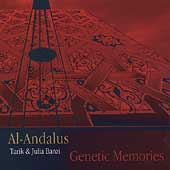 Al-Andalus: Genetic Memories