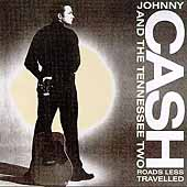 Johnny Cash: Roads Less Travelled: Sun Recordings