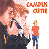 Various Artists: Campus Cutie