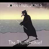 John Paul Jones (Bass): The Thunderthief